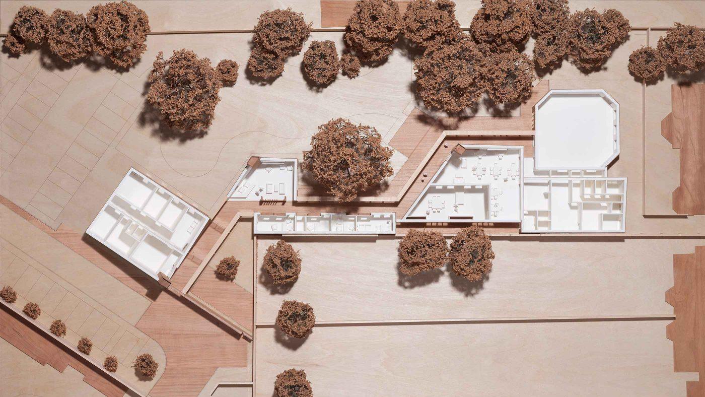 160104 Mae Architects The John Morden Centre Architecture Healthcare Sfw