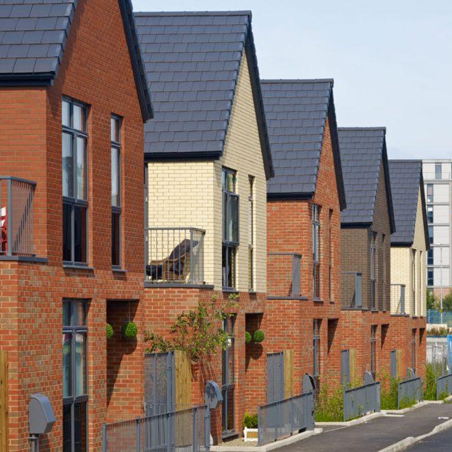 Mae New Islington Housing Thumbnail