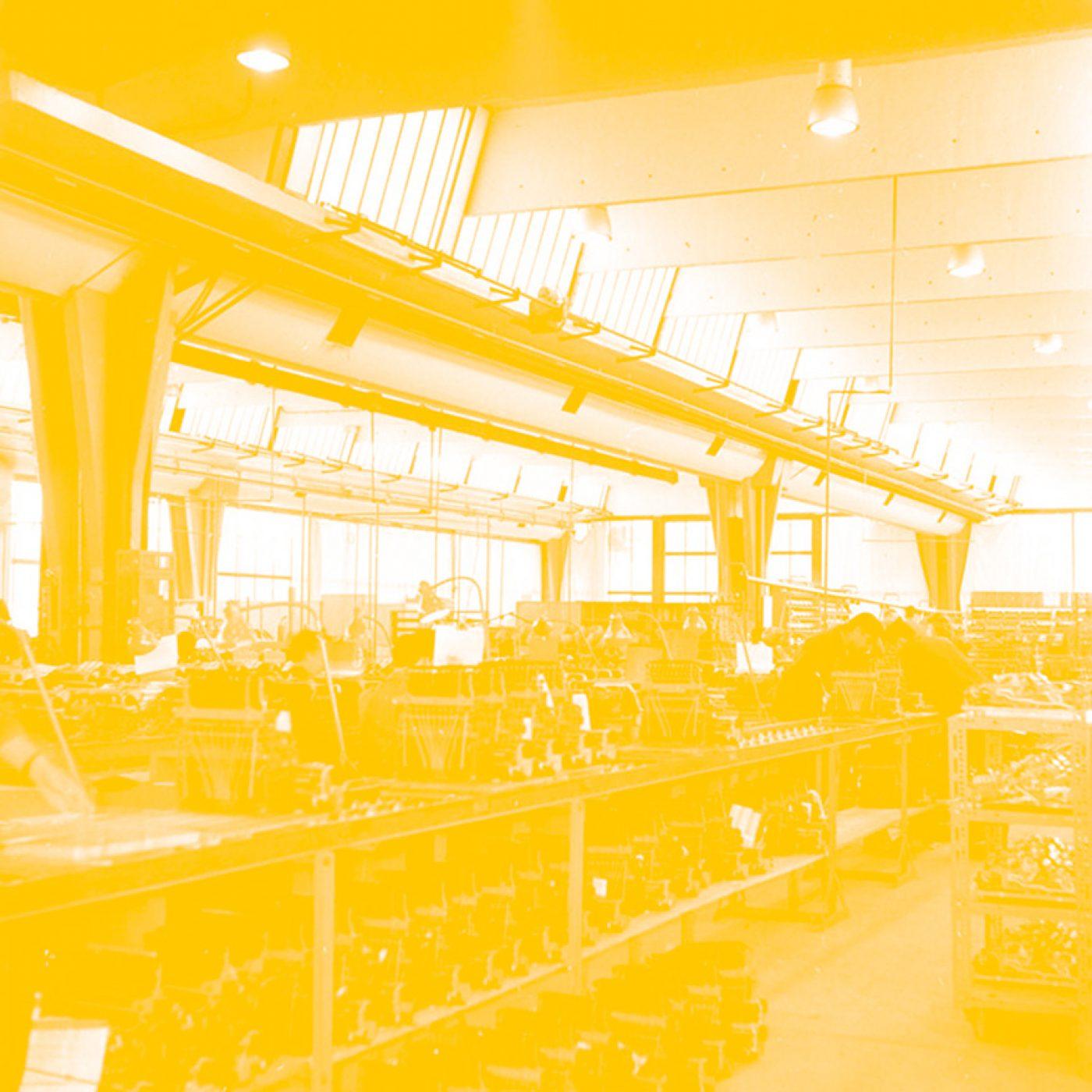 Mae Architects Unit 5 Olivetti Factory Ivrea Milan Sfw Research Thumbnail