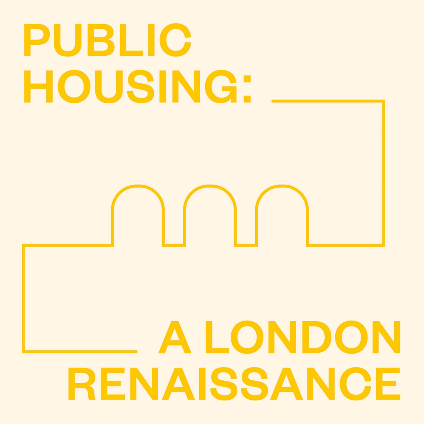 Nla Public Housing A London Renaissance