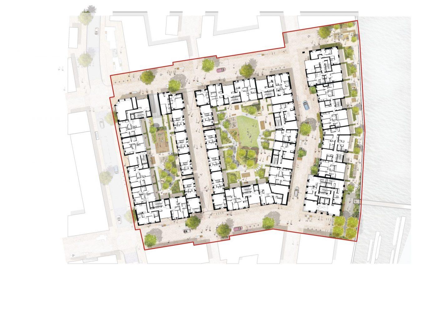 1520 Strand East R2 Plan