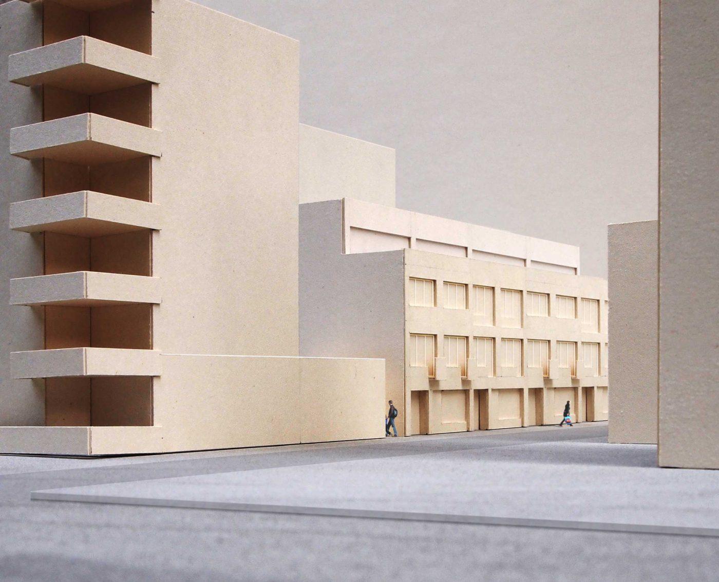 161103 Grahame Park Model View A Web