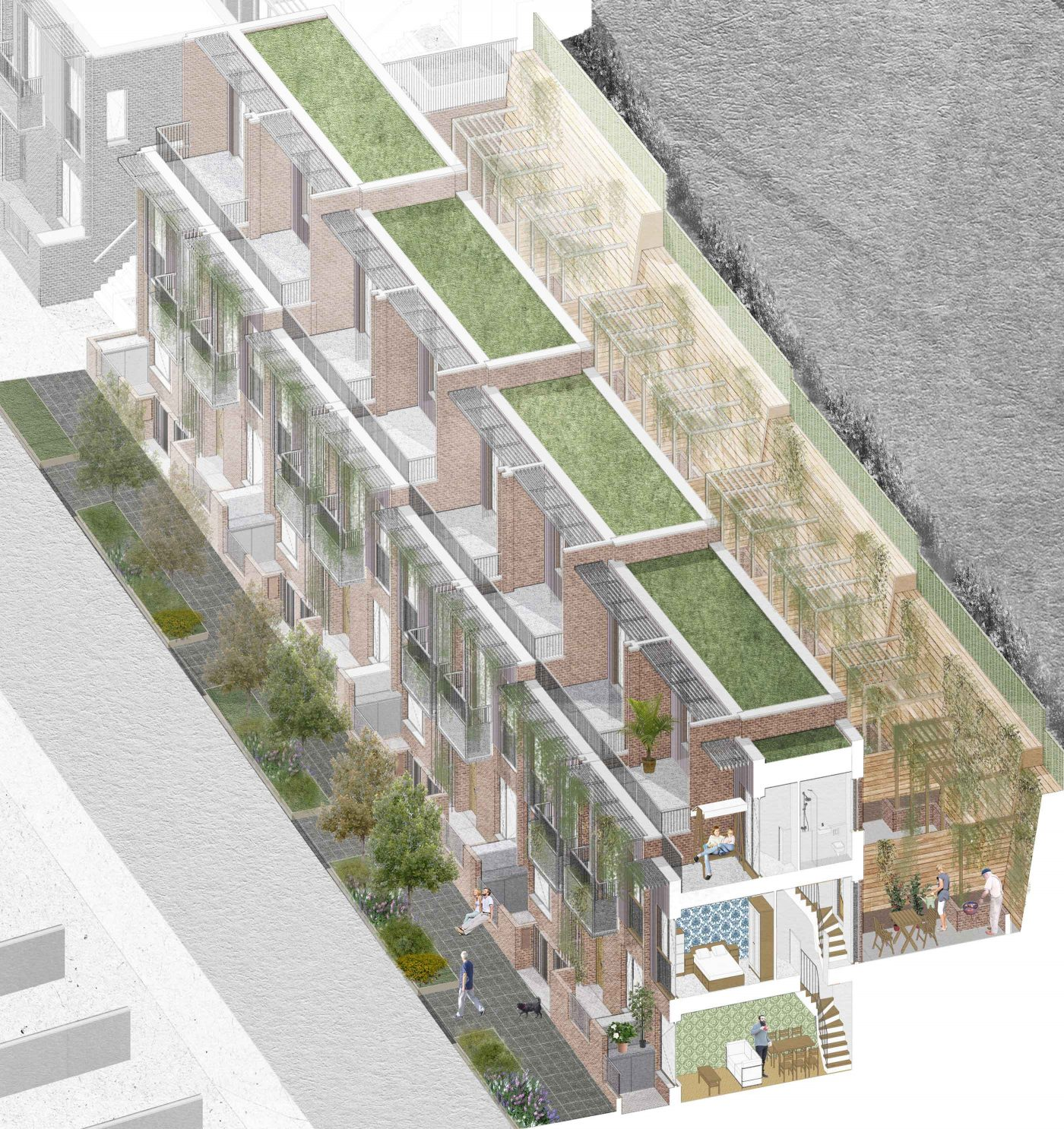 180703 Housing Design Awards Croydon