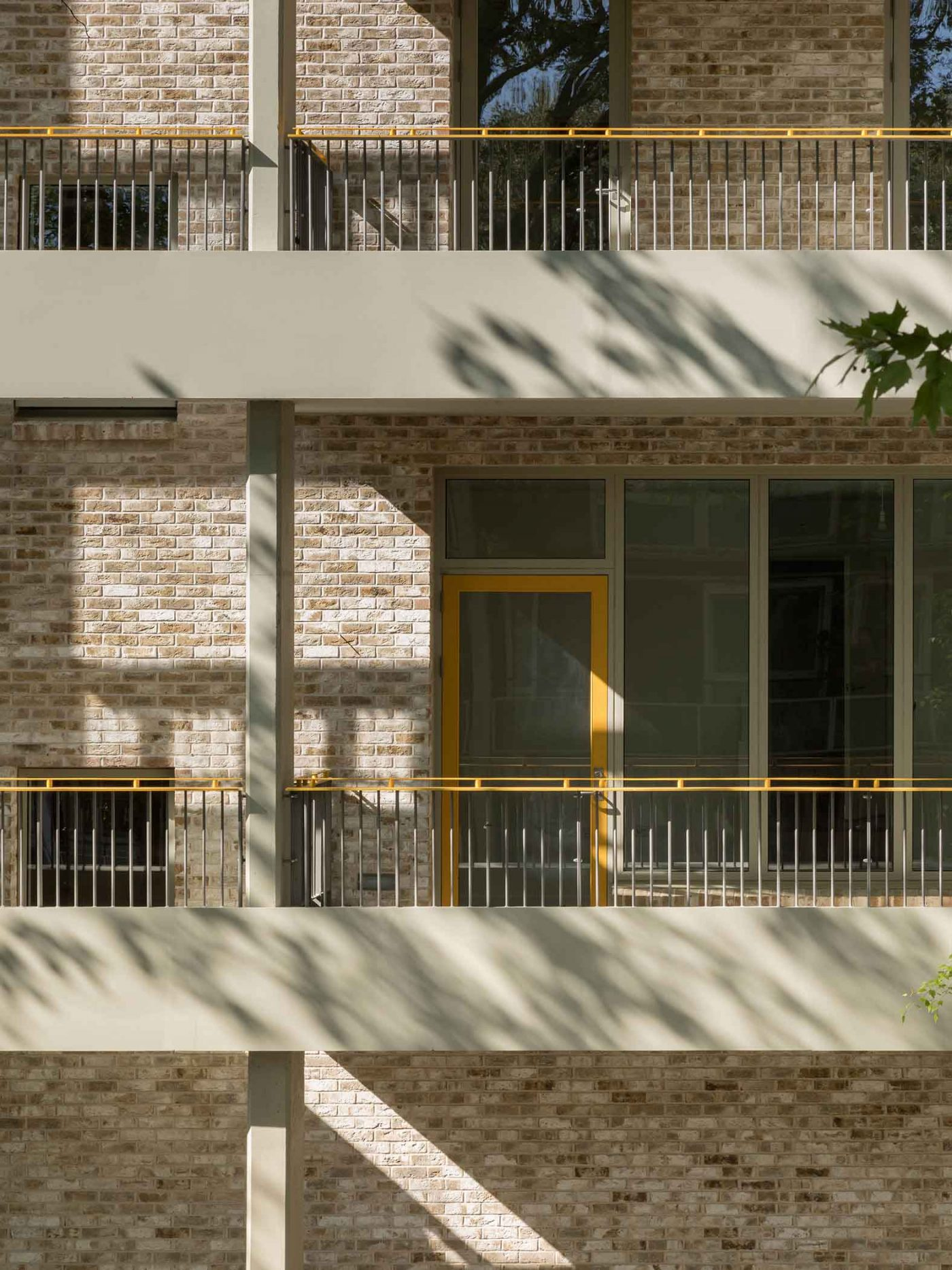 20180808 Mae Architects Robert Street 08 A