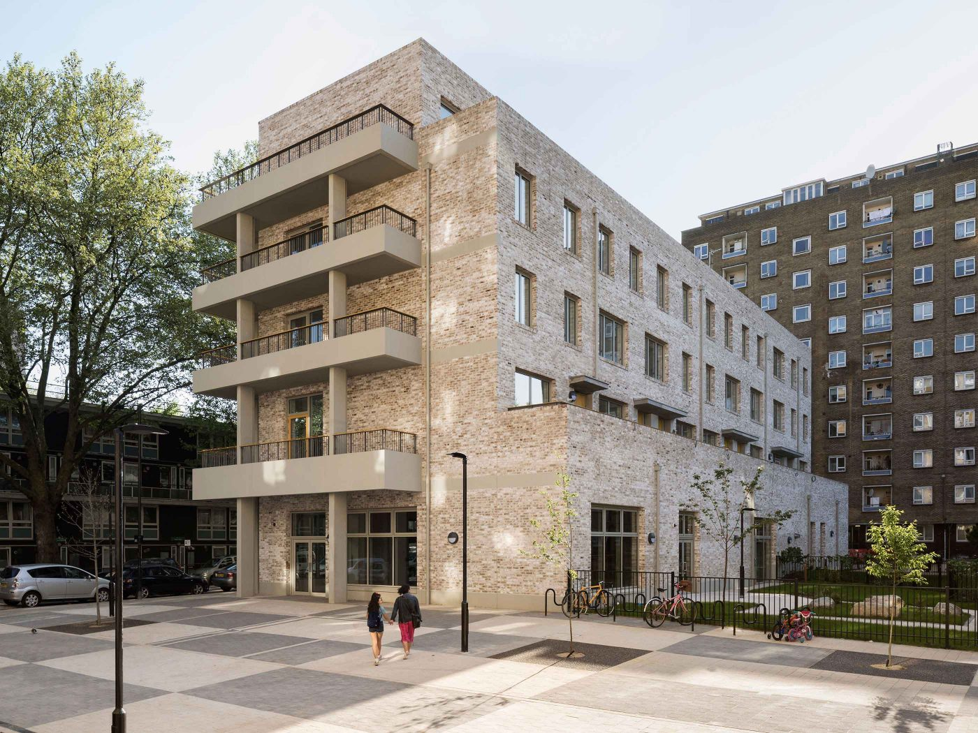 20180808 Mae Architects Robert Street 11 A