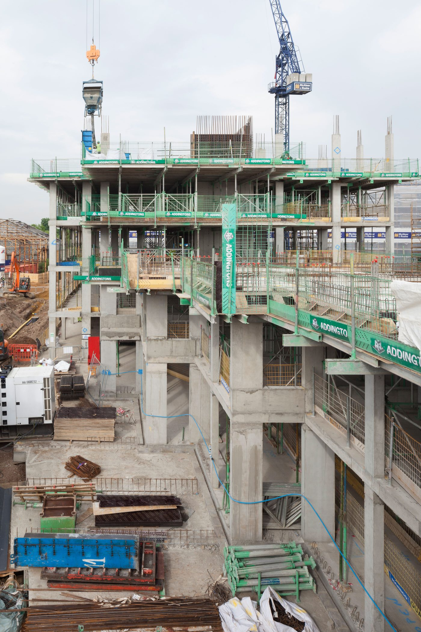 Mae Architects Brentford Lock Site Image Thumbnail Sfw